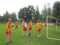 Фанаты тульского «Арсенала» сыграли в футбол с руководством клуба, Фото: 20