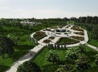 Проект благоустройства зоны культуры и отдыха Платоновского парка, Фото: 3