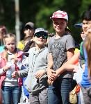 День защиты детей в ЦПКиО им. П.П. Белоусова: Фоторепортаж Myslo, Фото: 39