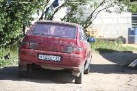 Демонтаж незаконных цыганских домов в Плеханово и Хрущево, Фото: 64