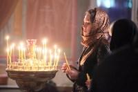 Пасхальная служба в Успенском кафедральном соборе. 11.04.2015, Фото: 6