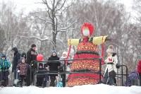 В Центральном парке Тулы прошли масленичные гуляния, Фото: 16