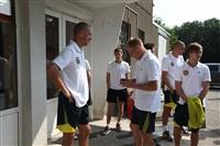 Встреча «Арсенала» с болельщиками, Фото: 2