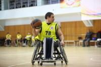 Чемпионат России по баскетболу на колясках в Алексине., Фото: 99