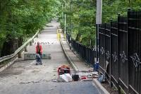 Платоновский парк - реконструкция, Фото: 22