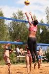 Пляжный волейбол в Барсуках, Фото: 47