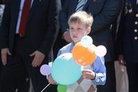 "По Туле прошла колонна ""Бессмертного полка"", Фото: 176"