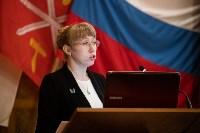 Тульская область потратила 8,5 млн рублей на финансирование научных проектов, Фото: 49