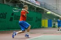 Новогоднее первенство Тульской области по теннису. Финал., Фото: 16