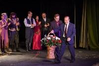 Тбилисский театр показал в Туле историю о Христе, Фото: 51