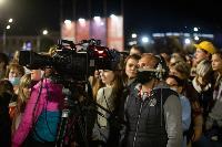 Праздничный концерт: для туляков выступили Юлианна Караулова и Денис Майданов, Фото: 54