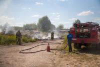 Пожар в гаражном кооперативе №17, Фото: 52