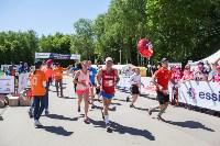 Essity Тульский полумарафон собрал 850 спортсменов со всей России, Фото: 133