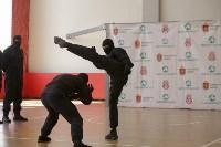 Соревнования по кикбоксингу, Фото: 8