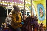 Дюмин осмотрел новогоднюю Тулу, Фото: 48