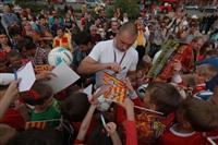 """Чествование """"Арсенала"""" в связи с выходом в Премьер-лигу, Фото: 30"""