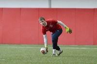 Товарищеская игра. «Арсенал» Тула - «Мика» Армения - 1:2, Фото: 35