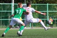 «Арсенал-2» Тула - ФК «Орёл» Орёл - 2:1, Фото: 28