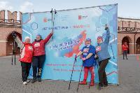 В Туле состоялся легкоатлетический забег «Мы вместе Крым», Фото: 8
