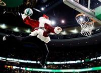 Невероятный Санта, Фото: 4