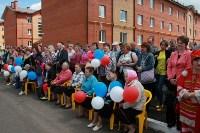 Переселение 79 семей в Кимовске, Фото: 6