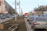 ДТП в районе перекрестка ул. Ложевой с ул. Калинина., Фото: 7