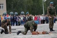 """Первый слет движения """"Юнармия"""", Фото: 23"""