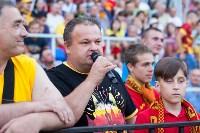 """Встреча """"Арсенала"""" с болельщиками. 27 июля 2016, Фото: 132"""