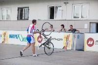 Открытое первенство Тульской области по велоспорту на треке, Фото: 28