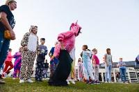 На тульском «Газоне» прошла пижамная вечеринка, Фото: 67