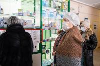 В Киреевске поликлинике помогают волонтеры, Фото: 12