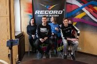 Нейромонах Феофан на Радио Рекорд, Фото: 27