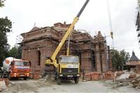 Колокола для колокольни Успенского собора уже отправлены в Тулу, Фото: 2