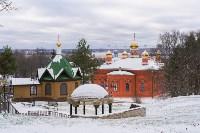 Белевский район, Жабынь, Фото: 23