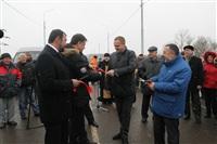 Открытие Калужского шоссе, Фото: 19