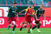 «Локомотив» – «Арсенал»: десять минут, которые изменили всё, Фото: 11