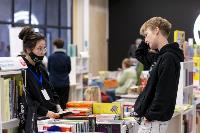 О комиксах, недетских книгах и переходном возрасте: в Туле стартовал фестиваль «Литератула», Фото: 18