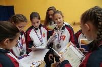 Школьники стали вторыми на Всероссийских президентских играх, Фото: 25