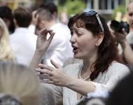 День славянской письменности и культуры. Тула, 24 мая 2015 , Фото: 14