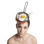 Съедобные шляпки, Фото: 2