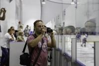 Легенды хоккея провели мастер-класс в Туле, Фото: 37