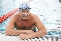 Встреча в Туле с призёрами чемпионата мира по водным видам спорта в категории «Мастерс», Фото: 11