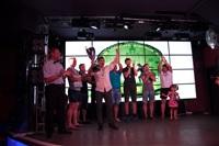Церемония награждения любительских команд Тульской городской федерацией футбола, Фото: 86
