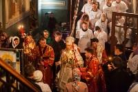Пасхальное богослужение в Туле 2017, Фото: 41