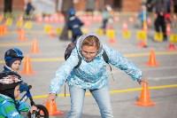 Соревнования беговелы. 17 октября 2015, Фото: 49