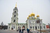 Масленица в Торговых рядах тульского кремля, Фото: 76