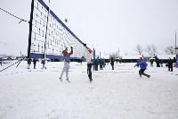 TulaOpen волейбол на снегу, Фото: 35