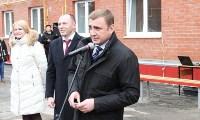 260 семей из Узловского района получили новое жилье, Фото: 1