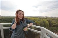 """Зона """"Драйв"""" в Центральном парке. 30.04.2014, Фото: 17"""