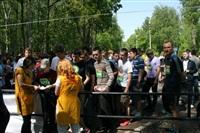 «Российский Азимут - 2014» в Центральном парке. 18 мая., Фото: 11